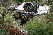 Car Accident - Calaveras Road & Vista Ridge Drive, Milpitas, California