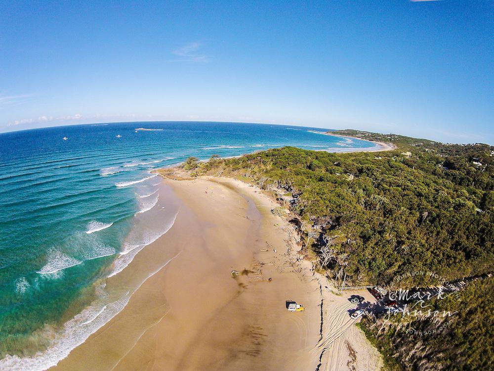 North Island Queensland