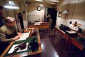 War Rooms London