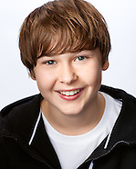Actor Headshot Photography Samuel Bottomley