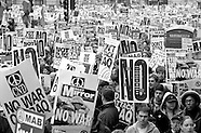 Stop The War. London, United Kingdom.
