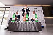 Press Conference - 53 Settecolli Roma
