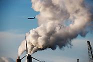 vervuiling klimaattop