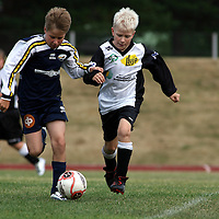 Junnufutis - Youth Soccer