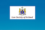 Law society of Ireland - members at the Committee End of Year dinner.