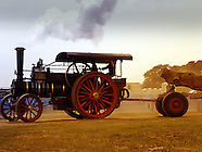 Strumpshaw Steam Rally