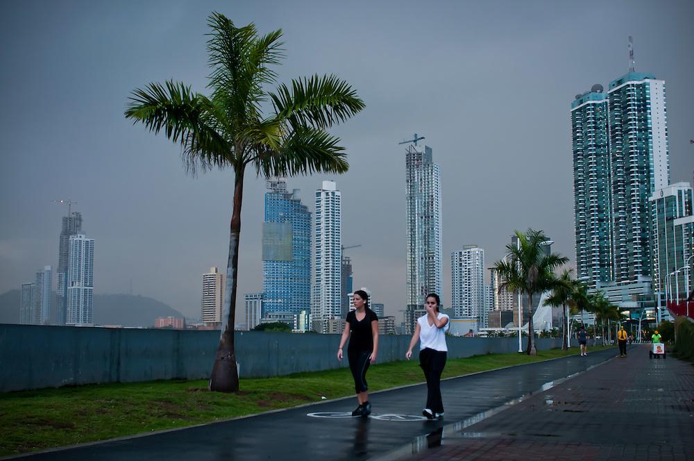 PANAMA CITY - CIUDAD DE PANAMA<br /> Photography by Aaron Sosa<br /> (Copyright &copy; Aaron Sosa)