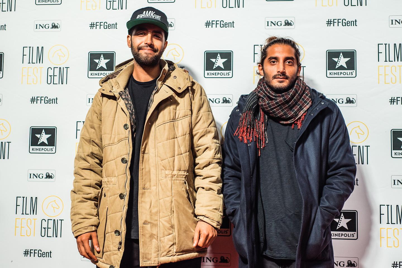 Film Fest Gent - Raving Iran