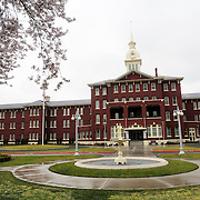 "The Oregon State Hospital in Salem has been home to psychiatric patients for more than a century. The movie ""One Flew Over the Cuckoo's Nest"" was filmed there, and the new Oregon State Hospital Museum of Mental Health honors the experiences of the patients who have lived there over the decades."