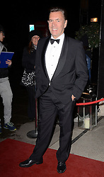 Duncan Bannatyne attends Helping Hands VIP fundraising Dinner at The Park Lane Hotel, Piccadilly, London on Tuesday 24.3.2015