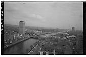 1960's - A View of Dublin City. B276.