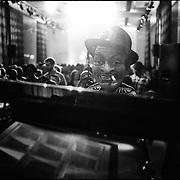 Fats Waller Dance Party @ Kennedy Center, 4/5/13