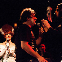 Julie Klausner, Scharpling and Wurster - How Was Your Shriek - October 17, 2012 - The Bell House, Brooklyn, NY