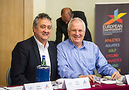 2016 European Campionships Congress