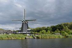 Haarlem Schalkwijk, Noord Holland, Netherlands