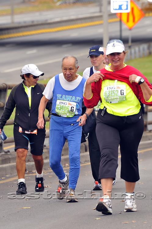 I am runner # 63152! 63406