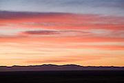 sunset, Great Sand Dunes National Park