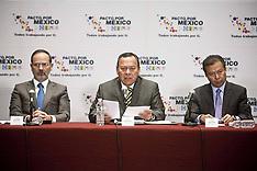 APR 1 2013 Mexico - Press Conference
