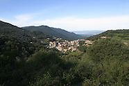 Sartene Perched Village FC151A