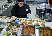 Meals on Wheels, Albuquerque