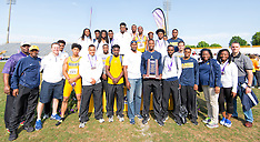 2016 A&T Track & Field (MEAC Outdoor Championships)
