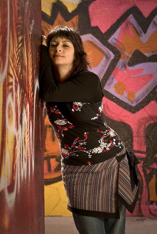 Viviane, singer