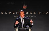 2010 NFL - Super Bowl XLV