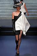 Jean Paul Gaultier 2015 Spring / Summer