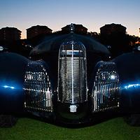 #245 2011 Cadillac Lasalle C-Hawk: Tad & Sue Leach