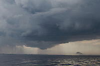 Stormy weather in Trondheimsleia - Utrygt for regn i Trondheimsleia