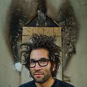 Justin Pierre-Motion City Soundtrack for Red Bull