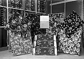1963 - Carpets by Navan Carpets and Yougal Carpets