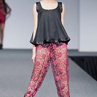 Designer Zynani Nakhid, Friday March 22, 2012