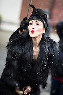 NY Fashion Week F/W 2013