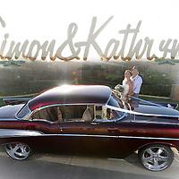 Kathryn & Simon's Wedding Day - Selection