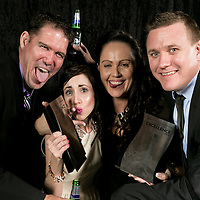 Clubs QLD Awards Studio Photos
