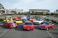 Bayside Car Enthusiasts - Meet June 14 2015