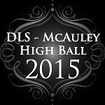 DLS - McAuley High Ball 2015
