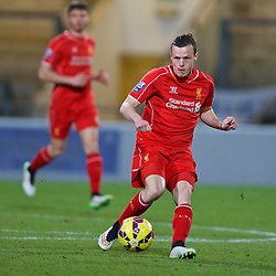 150320 Liverpool U21 v West Ham U21