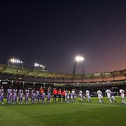 Toulouse v Trabzonspor