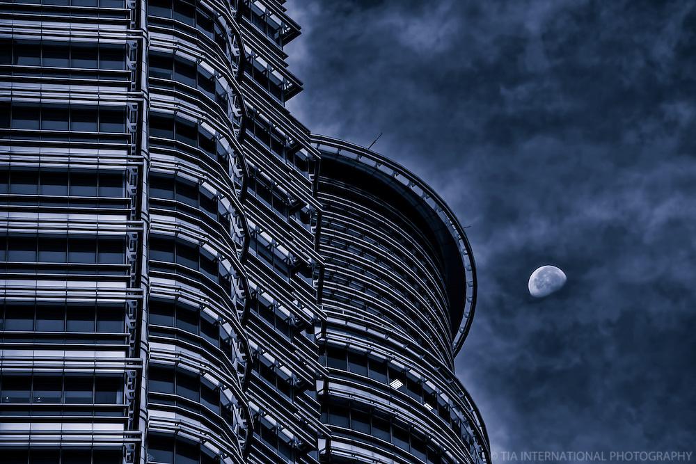 Petronas Moon