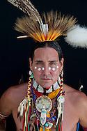 Steven Jon Garcia,Crazy Horse Mountain,Black Hills,USA,model release 0130.