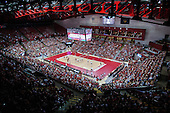 2015-08-22 Red and White Scrimmage