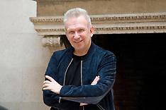JUNE 04 2013  Jean Paul Gaultier