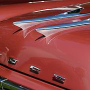 Greenwich Concours d'Elegance, Classic Vintage Car Show