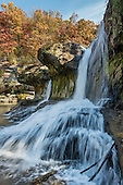 IN: Cataract Falls State Recreation Area