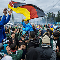 09 Idomeni Refugee Camp