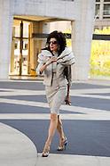 NY Fashion Week S/S 2011