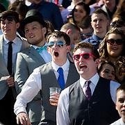 Student Race Day Limerick