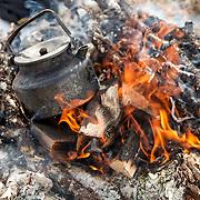 Tradisjoner og detaljer sørsamisk reindrift - Sámi traditions